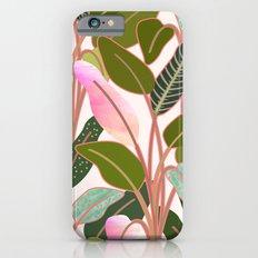 Color Paradise #society6 #decor #buyart iPhone 6s Slim Case