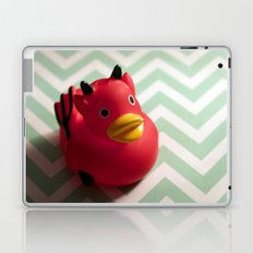 The black lodge Laptop & iPad Skin