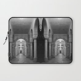 Corridors of confusion Laptop Sleeve