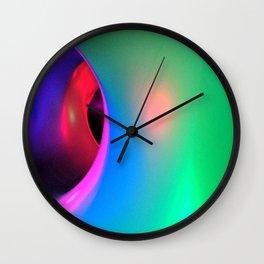 Luminarium Wall Clock