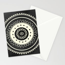Henna 1 Stationery Cards