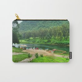 Salalah Oman 6 Carry-All Pouch