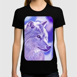 The Silver Wolf T-shirt