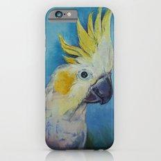Cockatoo Slim Case iPhone 6
