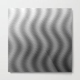 Waves of nostalgia #44 Metal Print