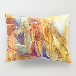 Restful Pose Pillow Sham
