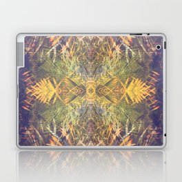 Tropical Kaleidoscope  Laptop & iPad Skin