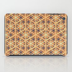 Pipes iPad Case