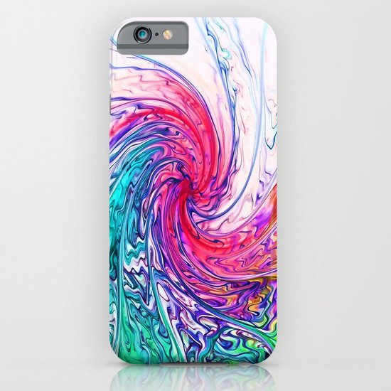 True Colours iPhone & iPod Case