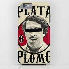 Plata O Plomo? Tough Case iPhone 6s Plus