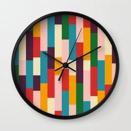Classic Retro Empusa Wall Clock