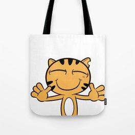 [9yangi] BIG Hug Tote Bag
