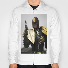 I AM THE LAW! Hoody