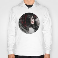 passion Hoodies featuring Passion by Kanelov