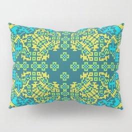 """""""Garden"""" series #7 Pillow Sham"""