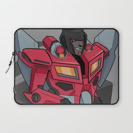 IDW Starscream Laptop Sleeve