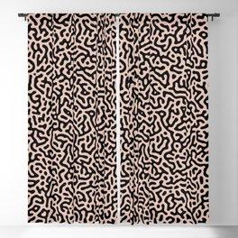 Maze Vibe Wild Blackout Curtain
