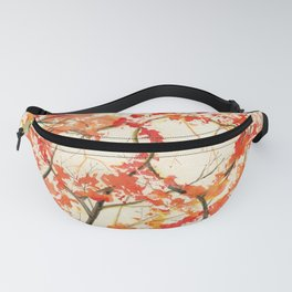 Two Hearts Fanny Pack