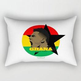 Ghana Rectangular Pillow