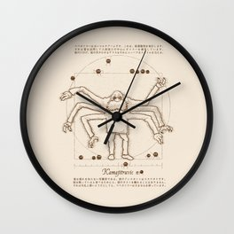 Kamajituvien Wall Clock
