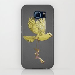 Higher... up to the sky!! iPhone Case