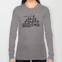 SNL Standby Long Sleeve T-shirt
