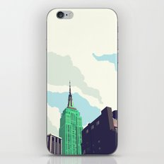 For Julia - NYC iPhone & iPod Skin