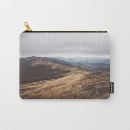 Over the hills and far away Carry-All Pouch