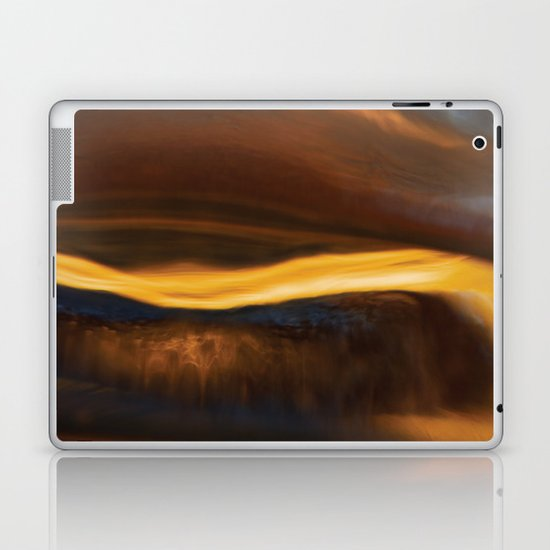 Abstract  Laptop & iPad Skin