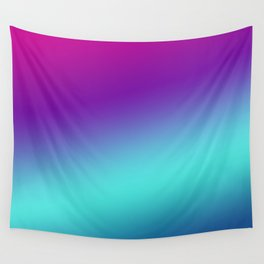 chihuahua - gradient Wall Tapestry