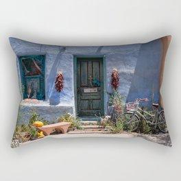 Barrio Viejo #1 Rectangular Pillow