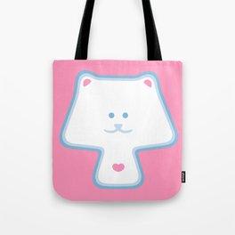 YippyMew Tote Bag