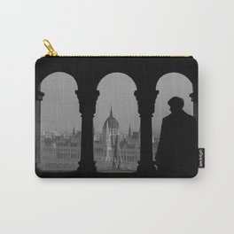 View of Parliament. Carry-All Pouch
