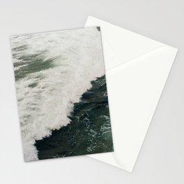Big Sur Waves Stationery Cards