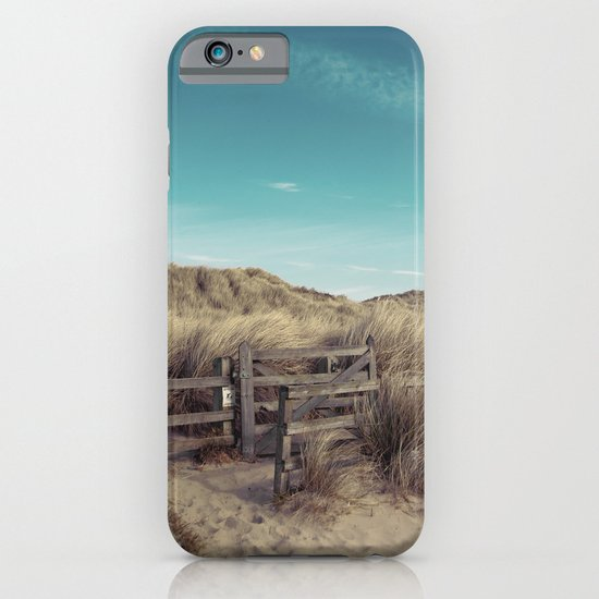 can you hear it calling?.. iPhone & iPod Case