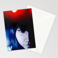 Devil in Disguise Stationery Cards