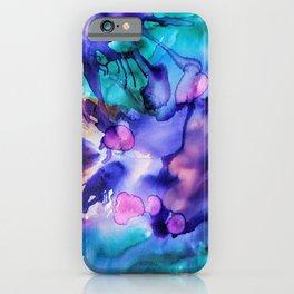 Colors 51 iPhone Case