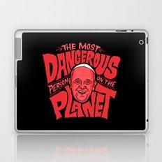 The Notorious P.O.P.E Laptop & iPad Skin