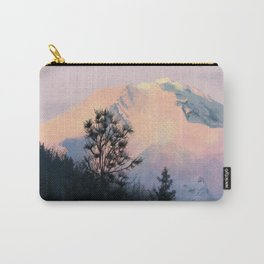 Mountain Sunrise 01 Carry-All Pouch