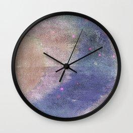 Celestial Phenomena Wall Clock
