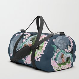 Sen's world Duffle Bag
