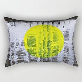 frequencies Rectangular Pillow