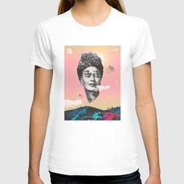 Frida Kahlo - Recultura 001 T-shirt