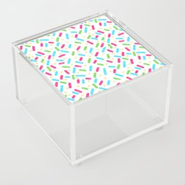 07 Sprinkles Acrylic Box