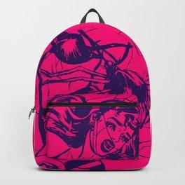 web Backpack
