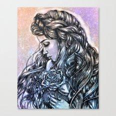 enchantment  Canvas Print
