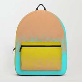 Texture colors Backpack