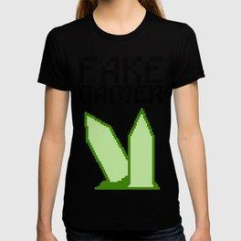Fake Gamer T-shirt