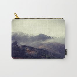 South Island Fog Carry-All Pouch