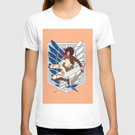 Mikasa T-shirt